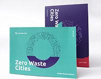 Zero Waste Cities - Brand Identity