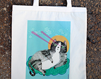 Totebags / Bag for Life