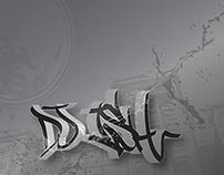 DJ Ish Artopia Album Cover Artwork