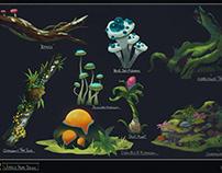 Jungle Prop Designs