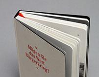 »Mögen Sie das Wort Bürgerkrieg?« - Book about Revulo