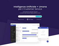 Userbot - Artificial Intelligence Startup