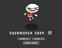 Cucamonga Corp. Game