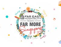 Far More Singapore 2017