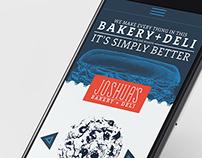 Joshua's Bakery + Deli
