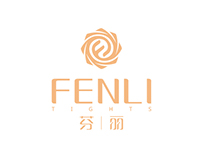 Fenli brand visual design