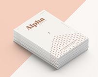 Alpha Economics Magazine