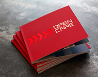 OPEN CARE - brochure