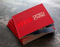 OPEN CARE - brochure