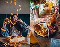 Creative Restaurant Photos
