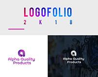 LOGOFOLIO 2K18