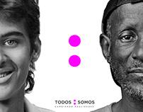 SOMOS : TODOS
