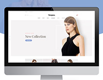 Morgana - Fashion E-Commerce Theme