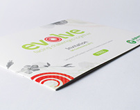 Alphega Pharmacy - Print design