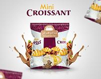 Al Najah Bakeries ( Mini Croissant )
