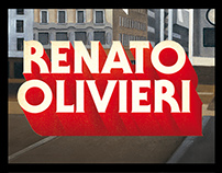 Renato Olivieri Uniform Edition