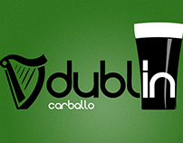 Dublin Corporate Logo