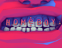 Homeboy — Reel '16