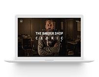 Barber Shop Cedric