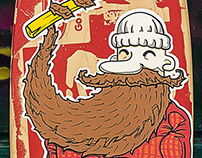 SKATE | lumberjack