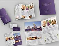 Print templates bundle: Bifold, Trifold Brochures