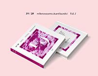 19/20 millenovecento.duemilaundici Vol.1