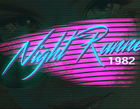 'Night Runner 1982'