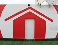 """Mural """"Propertyfinder Group"""""""