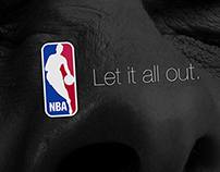 .NBA |  Let It All Out