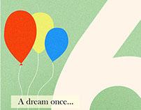 Dhakshina | Poster Design