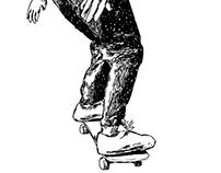 Skate through life