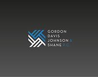 Gordon, Davis, Johnson, & Shane
