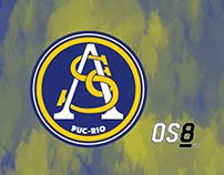 Identidade Visual AACS PUC-Rio _ Os8