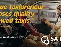 SA Taxi