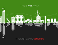 War or Genocide?