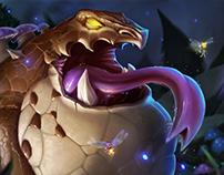 Temporada de Caça - League of Legends Brazil