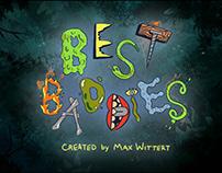 Best Baddies Nickelodeon Pilot