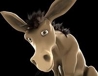 Malvin the Mule