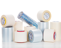 ABI Tape Product Photography
