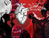 American Heart Association- Red Dress