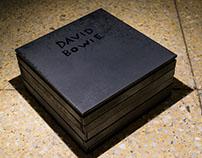 David Bowie - Edición especial