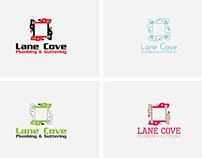 Plumbing LOGO concepts for sale