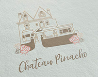 Chateau Pinacho