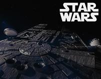 Star Wars Spot