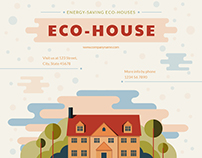 Eco House   Modern and Creative Templates Suite