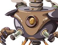 Service Bot