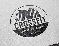 CrossFit Chimney Rock