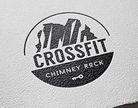 CrossFit Chimney Rock