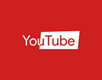 YouTube Logo Redesign