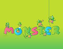 GOGO - Multi Talented Monster